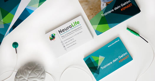 Franzl Design Award - NeuroLife