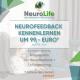 Neurofeedback Kennenlernangebot 99,- statt 170,- Euro