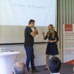Mentalkongress 2018 Kristian Prinzjakowitsch mit Carina Levonyak