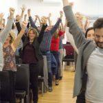 Mentalkongress 2018 Publikum