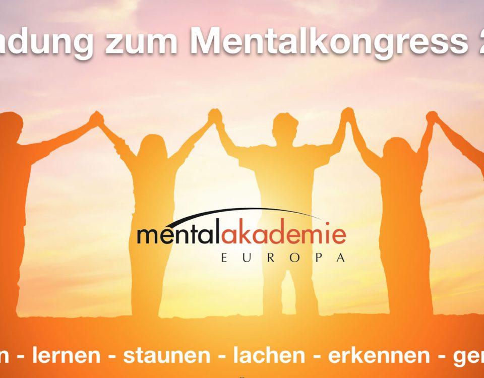 Mentalkongress 2019 Imagefoto