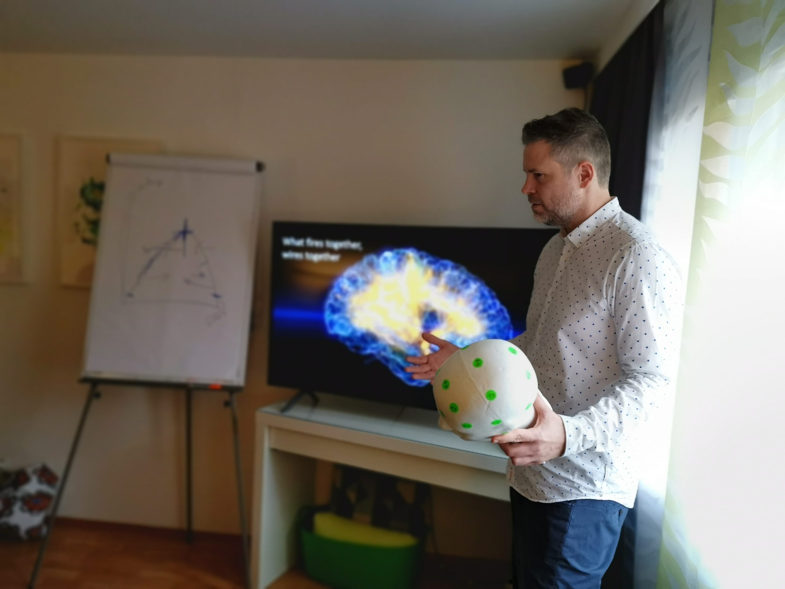 Anmeldung Online Info Abend Neurofeedback Fr 03.09